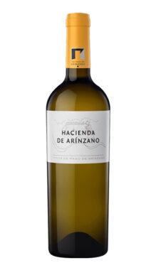 HACIENDA DE ARÍNZANO Chardonnay