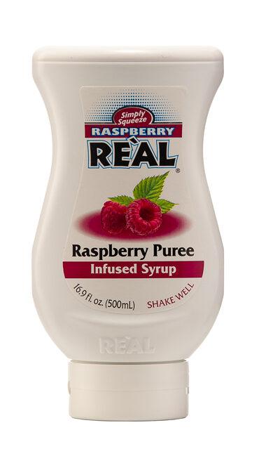 RE'AL Raspberry Puree