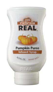 RE'AL Pumpkin Puree