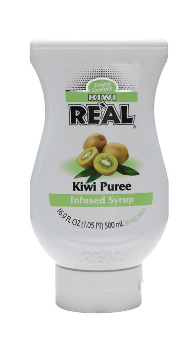 RE'AL Kiwi Puree
