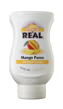 RE'AL Mango Puree