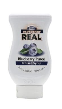 RE'AL Blueberry Puree