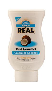 RE'AL Cream of Coconut