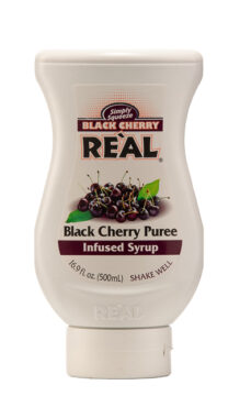 RE'AL Black Cherry Puree