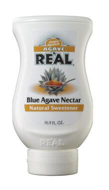 RE'AL Blue Agave Nectar