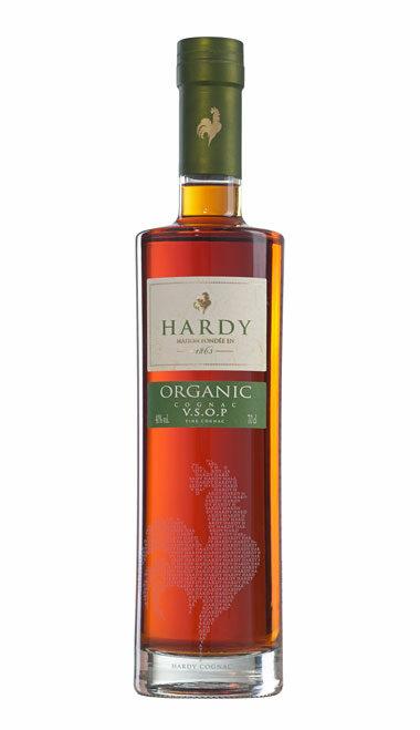 HARDY Organic