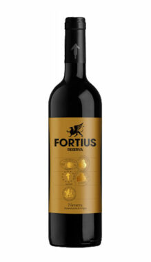 FORTIUS Reserva