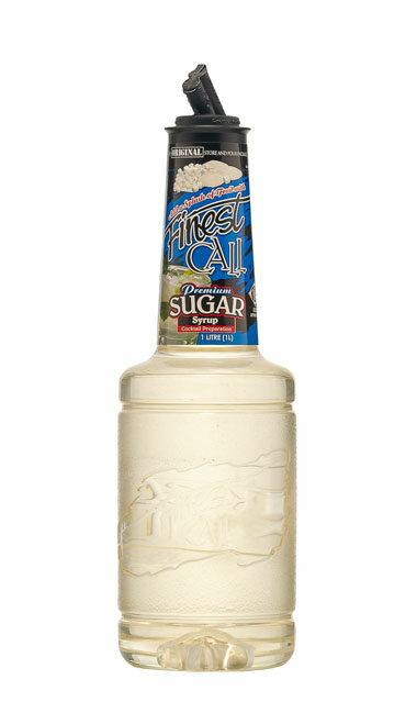 FINEST CALL Sugar Syrup