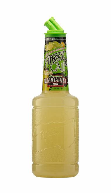 FINEST CALL Margarita Cocktail Mix