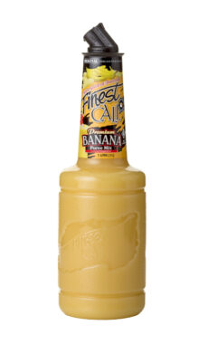 FINEST CALL Banana Pureé