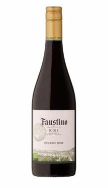 FAUSTINO Organic Rioja