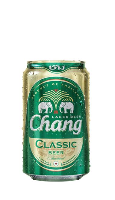CHANG - 330ml can : CHANG