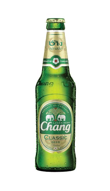 CHANG - 320ml bottle : CHANG