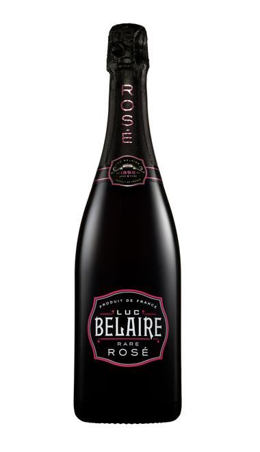 LUC BELAIRE Rose - 1.5 L : LUC BELAIRE Rose