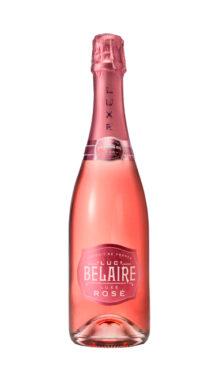 LUC BELAIRE Luxe Rosé