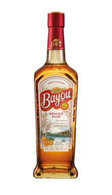 BAYOU® Spiced