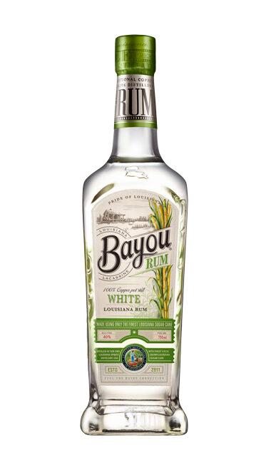 BAYOU® White