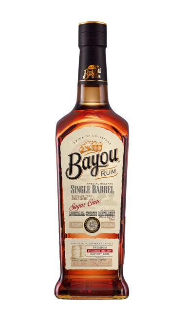 BAYOU® Single Barrel