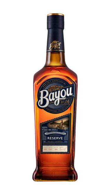 BAYOU® Reserve