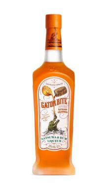 Gator Bite Satsuma