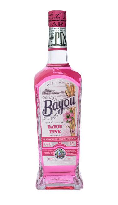 BAYOU® Pink
