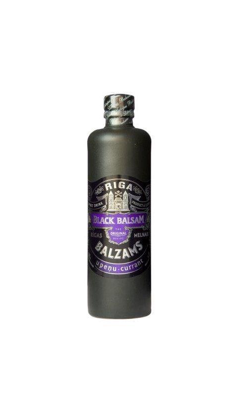 RIGA BLACK BALSAM® Currant - 0.5 L : RIGA BLACK BALSAM® Currant