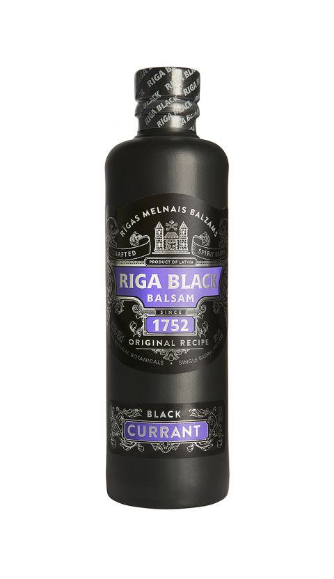 RIGA BLACK BALSAM® Currant - 0.35 L : RIGA BLACK BALSAM® Currant