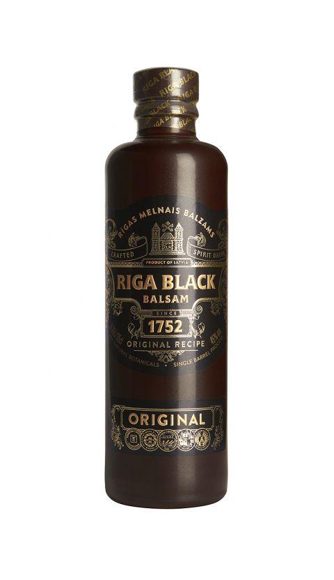RIGA BLACK BALSAM® - 0.35 L : RIGA BLACK BALSAM®