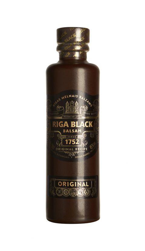RIGA BLACK BALSAM® - 0.2 L : RIGA BLACK BALSAM®