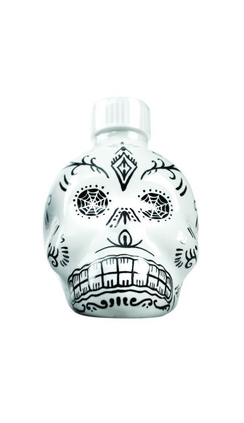 KAH® Tequila Blanco - 0.05 L : KAH® Tequila Blanco