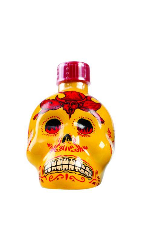 KAH® Tequila Reposado - 0.05 L : KAH® Tequila Reposado