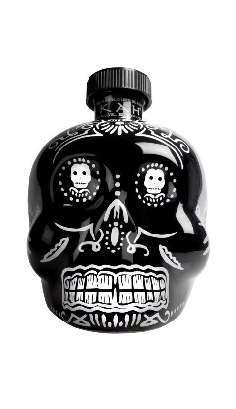 KAH® Tequila Anejo - 0.7 L : KAH® Tequila Anejo