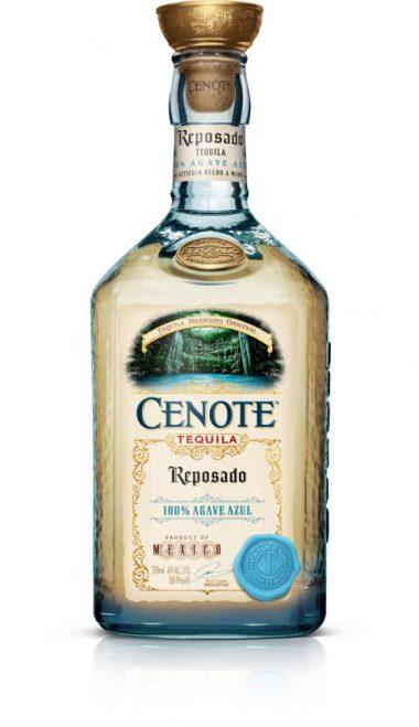 CENOTE® Reposado Tequila