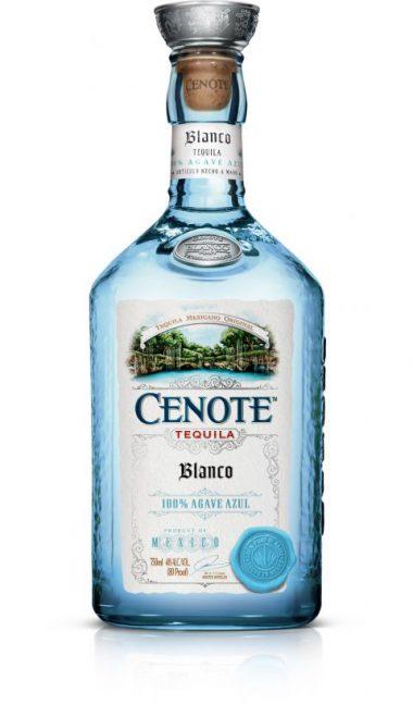 CENOTE® Blanco Tequila