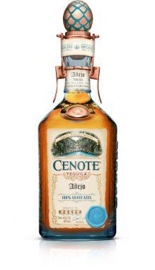 CENOTE® Añejo Tequila