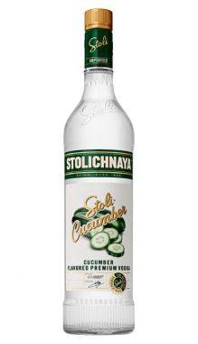 STOLI® Cucumber