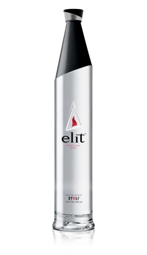 ELIT® VODKA - 1.75 L : ELIT® VODKA