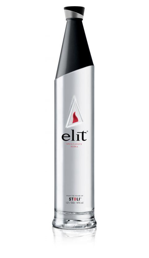 ELIT® VODKA - 1.0 L : ELIT® VODKA