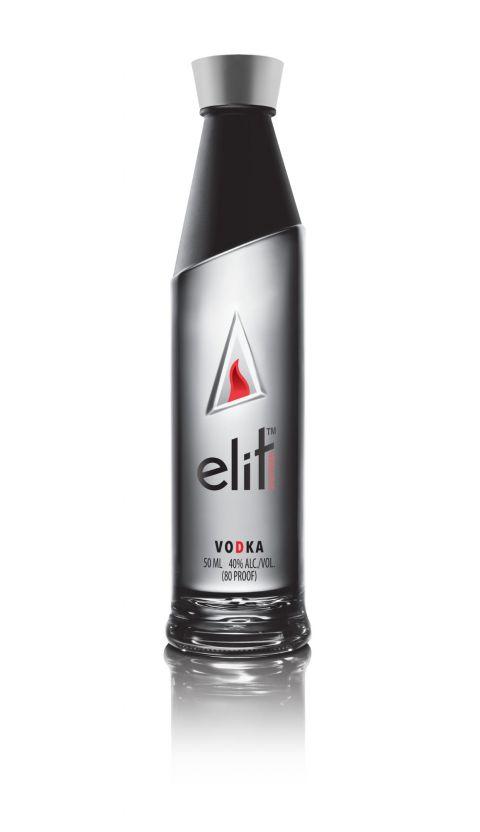 ELIT® VODKA - 0.05 L : ELIT® VODKA
