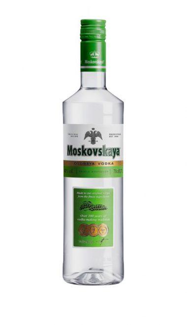 MOSKOVSKAYA® OSOBAYA