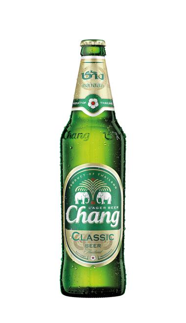 CHANG - 620ml bottle : CHANG