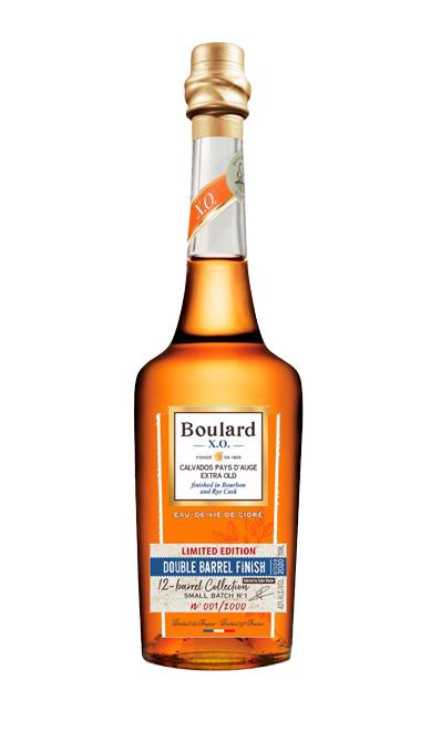 CALVADOS BOULARD XO Double Barrel Finish