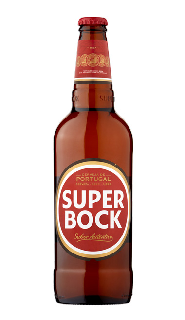 SUPER BOCK - 660ml : SUPER BOCK