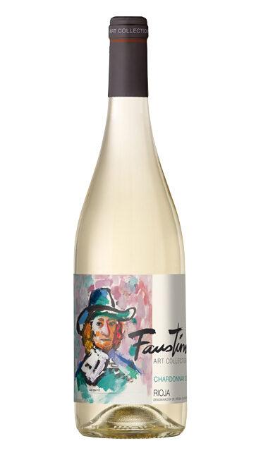 FAUSTINO Art Collection Chardonnay