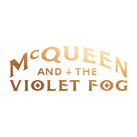 McQueen and the Violet Fog