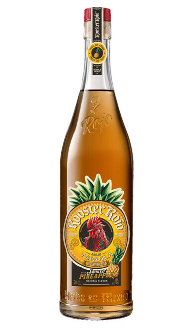 ROOSTER ROJO® Smoked Pineapple