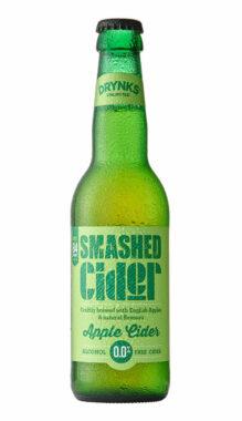 SMASHED Apple Cider