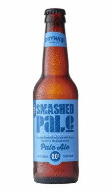 SMASHED Pale Ale