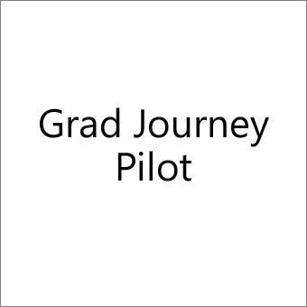 Graduate Journey Pilot
