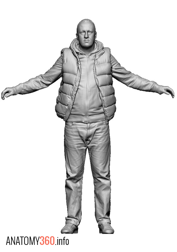 Male02_Puffer_Hoodie_Front